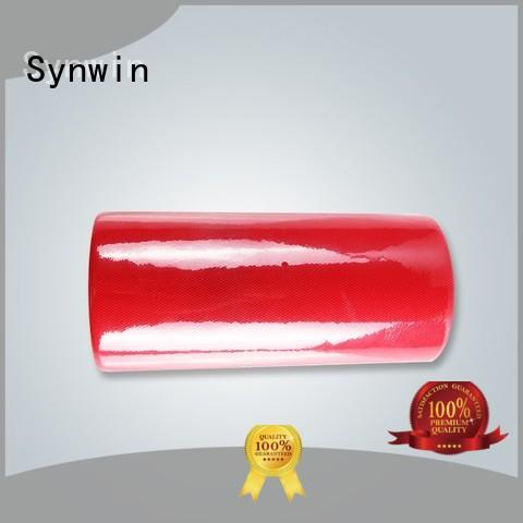 Synwin reliable tnt tablecloth factory for tablecloth
