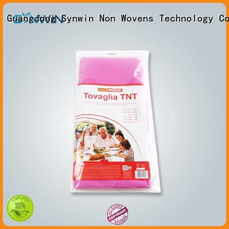 Synwin non woven factory inquire now for hotel