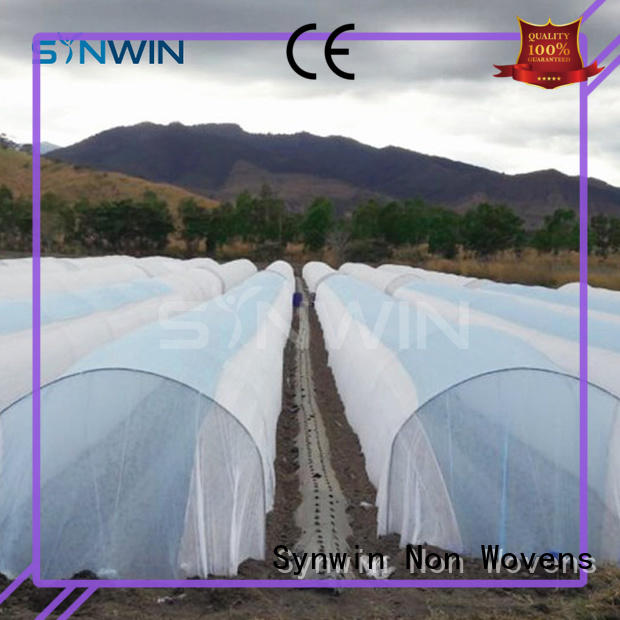 Synwin Non Wovens excellent frost protection fleece design for hotel