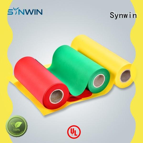fabic pp non woven customized for packaging