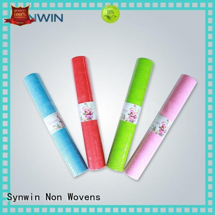 Synwin Non Wovens practical gift wrapping paper supplier for packaging