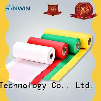 polypropylene pp non woven fabric customized for packaging