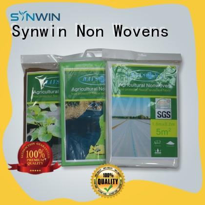 Synwin Non Wovens enviro frost protection fleece factory for hotel