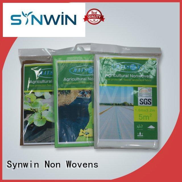 Synwin Non Wovens fleece frost protection non woven fleece protection