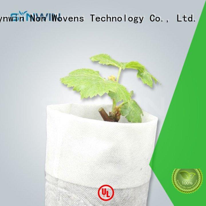 non woven fabric plant hydrophilic maketoorde Warranty Synwin Non Wovens