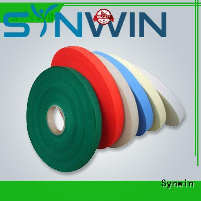 Synwin pp non woven fabric from China for packaging