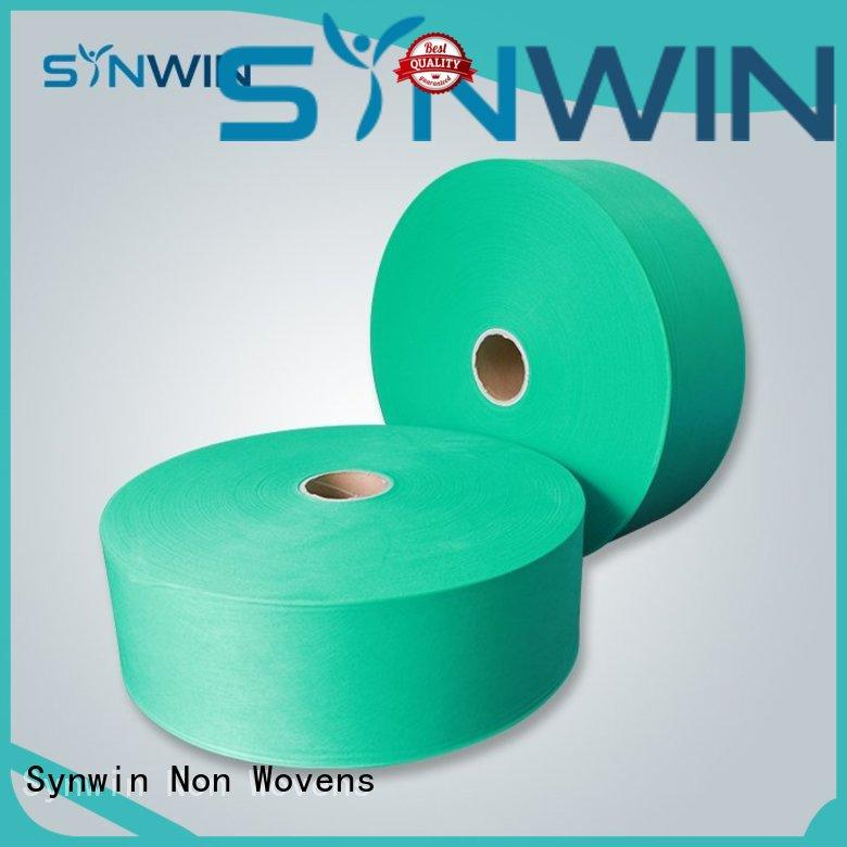 sms non woven fabric diapers hot selling furniture sms nonwoven manufacture