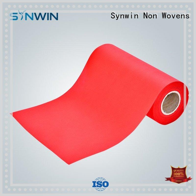 hot sale hot selling spunbond nonwoven fabric popular Synwin Non Wovens company