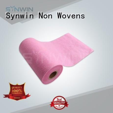 Synwin Non Wovens Brand weed bed wrapping paper flowers runner supplier
