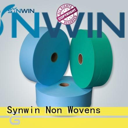 Synwin Non Wovens pp woven from China for packaging