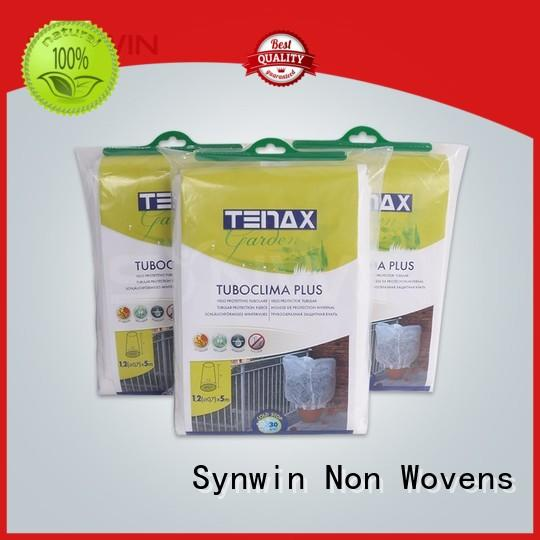 Synwin spunbond frost protection fleece factory for home