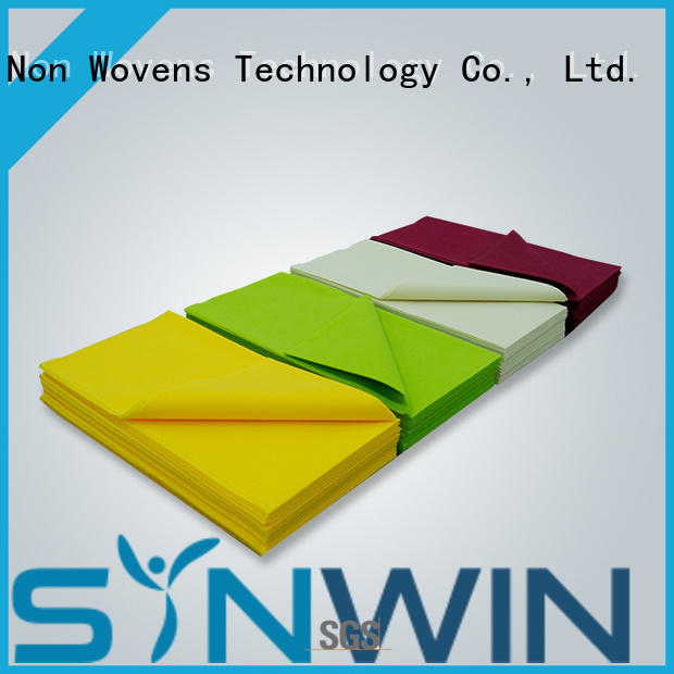 Synwin swtc003 party table covers with good price for tablecloth