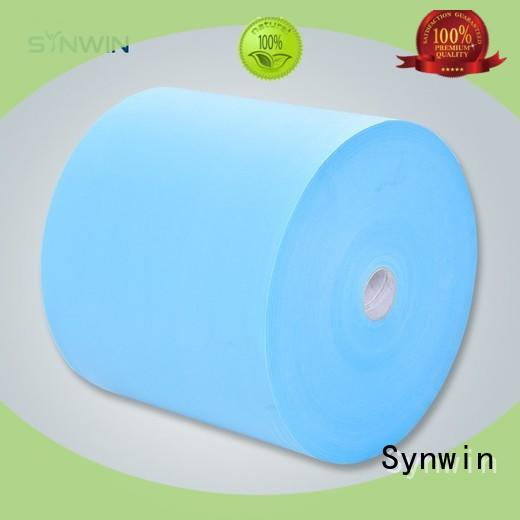 Synwin pp woven series for packaging