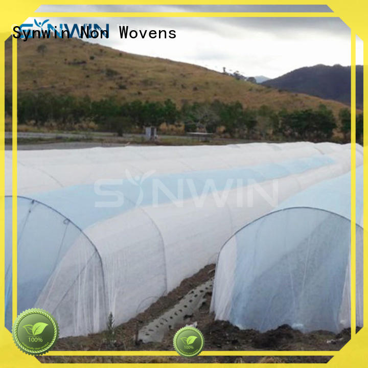 Synwin protection frost protection fleece factory for hotel