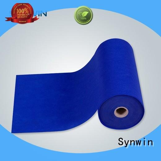 Synwin household pp non woven directly sale for packaging
