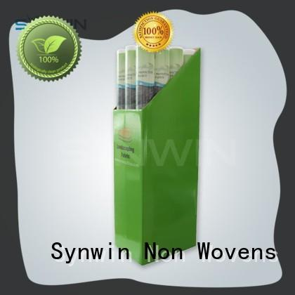 Synwin Non Wovens weed control fabric customized for outdoor