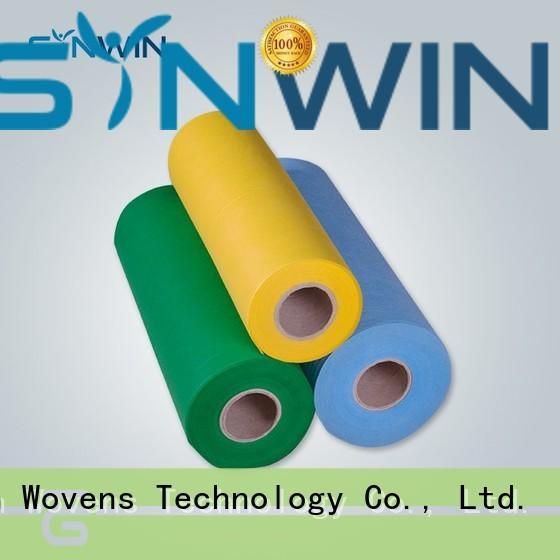 reliable spunbond polypropylene design for tablecloth