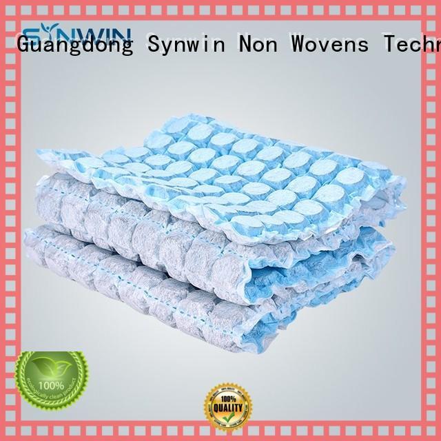 trendy high quality OEM spunbond polypropylene Synwin Non Wovens