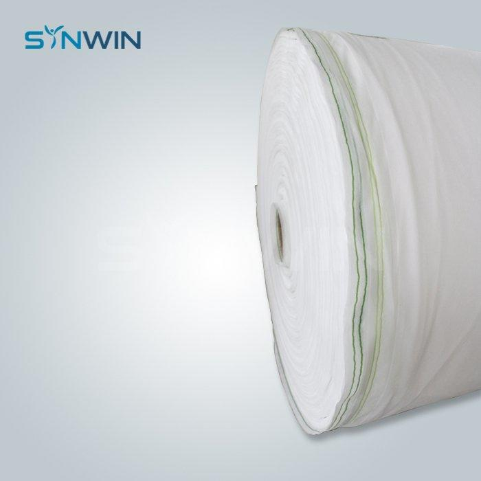 Extra-wide non woven fabric - SW-AG002