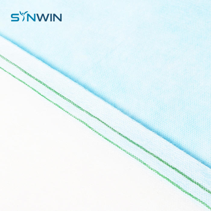 Extra-wide non woven fabric - SW-AG003