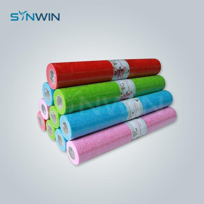 Flower Wrapping Fabric - SW-PK001