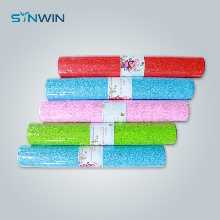 Synwin Non Wovens Flower Wrapping Fabric - SW-PK001 Flower Wrapping Fabric image17