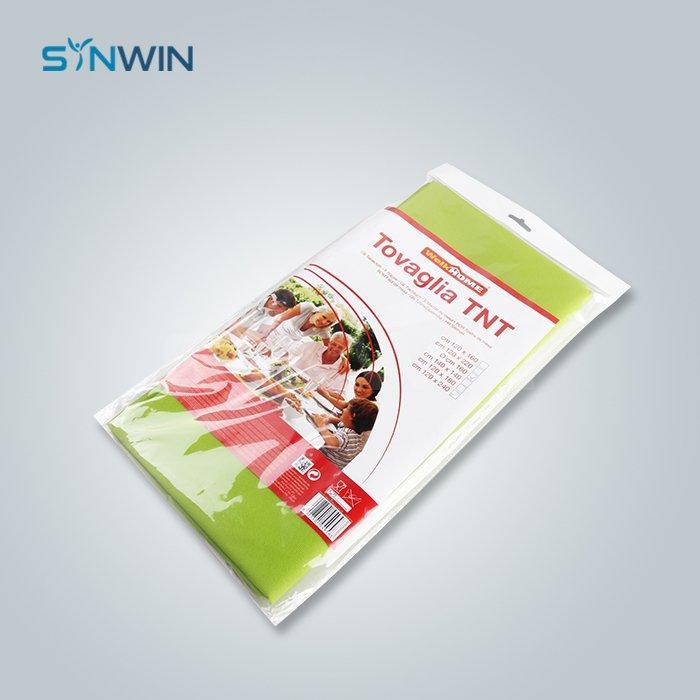 غير المنسوجة الجدول القماش سو-TC001 SW-TC003