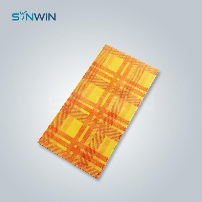 غير المنسوجة الجدول القماش سو-TC001 SW-TC002