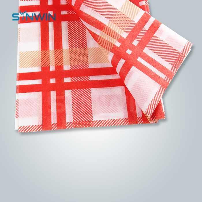Non Woven Table Cloth - SW-TC005