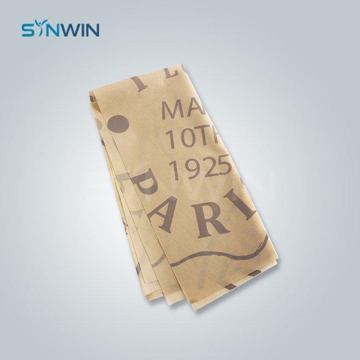 Non Woven Table Cloth - SW-TC006