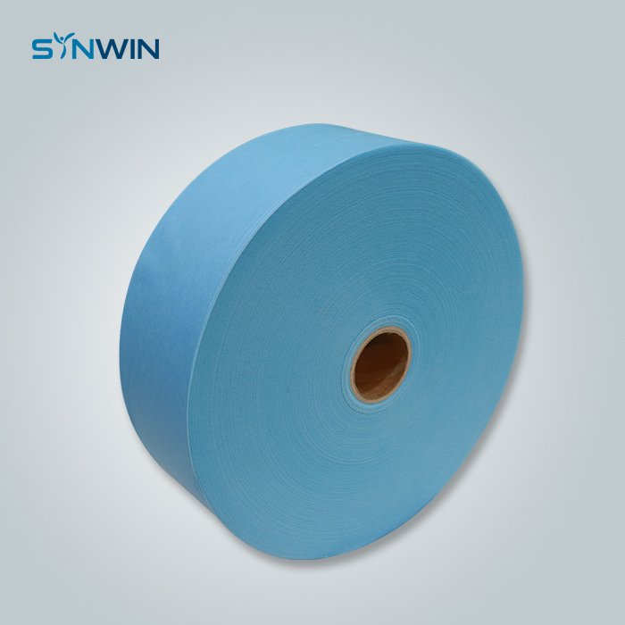 Synwin Non Wovens-Blue disposable non woven-2