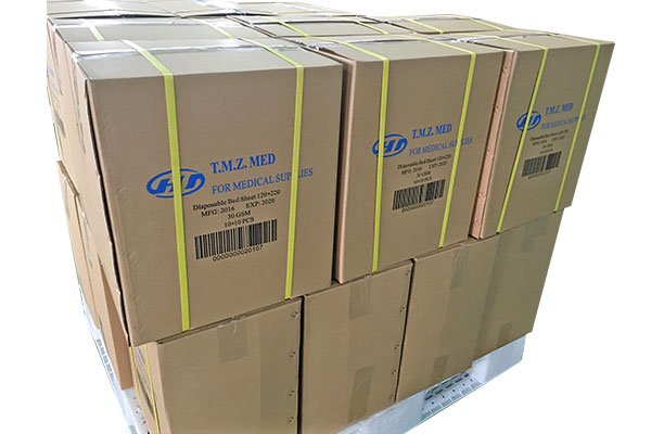 Synwin pp non woven fabric customized for packaging-12