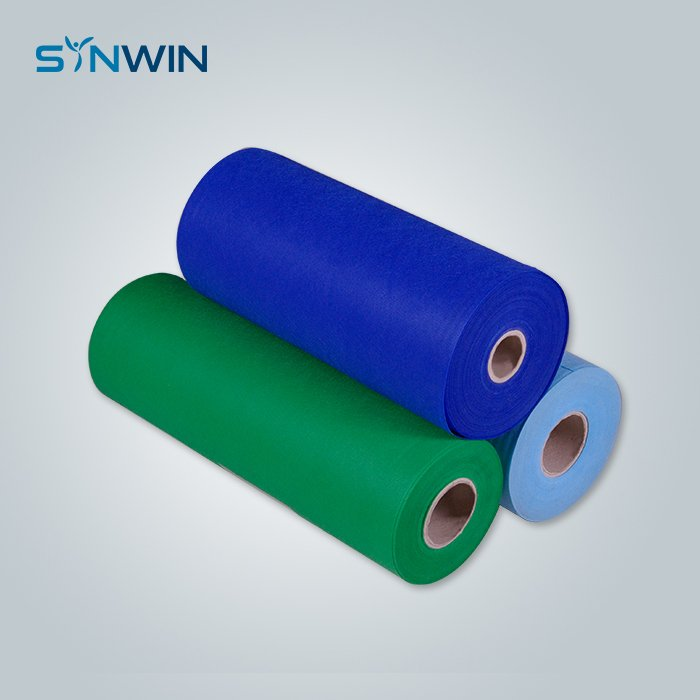 Synwin Non Wovens 2018 Upholstery Spunbond Nonwoven Fabric SS TNT SS Non Woven Fabric image45