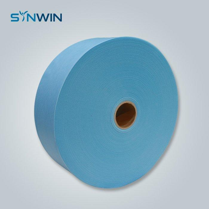 Face Mask Use 100% Virgin Polypropylene SS Non Woven Fabric