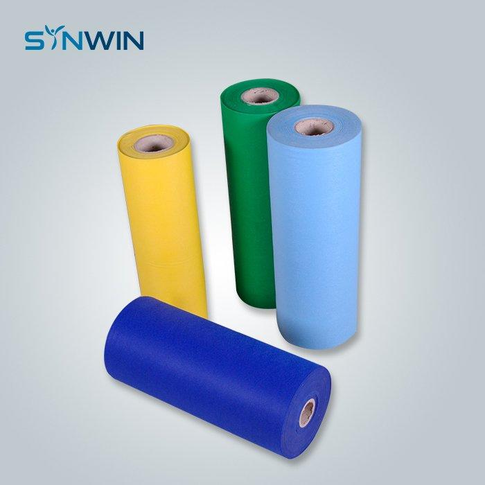 Good Strength and Elogation SS Spunbond Nonwoven for Tote bag