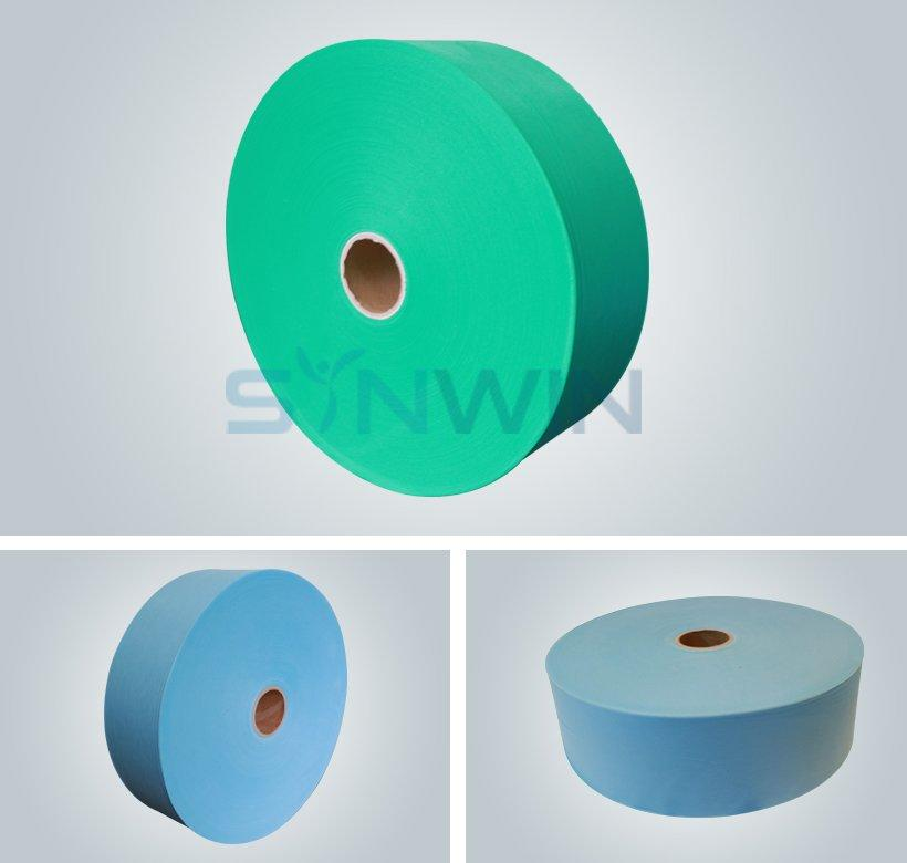 Latest ss non woven fabric bag supply for packaging