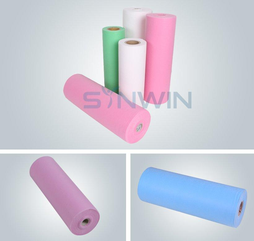 Wholesale dust side pp woven fabric Synwin Non Wovens Brand
