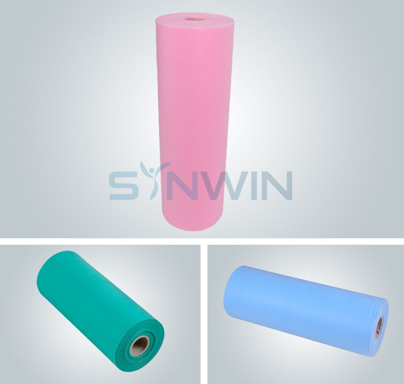 Synwin dot pp non woven fabric directly sale for wrapping-4