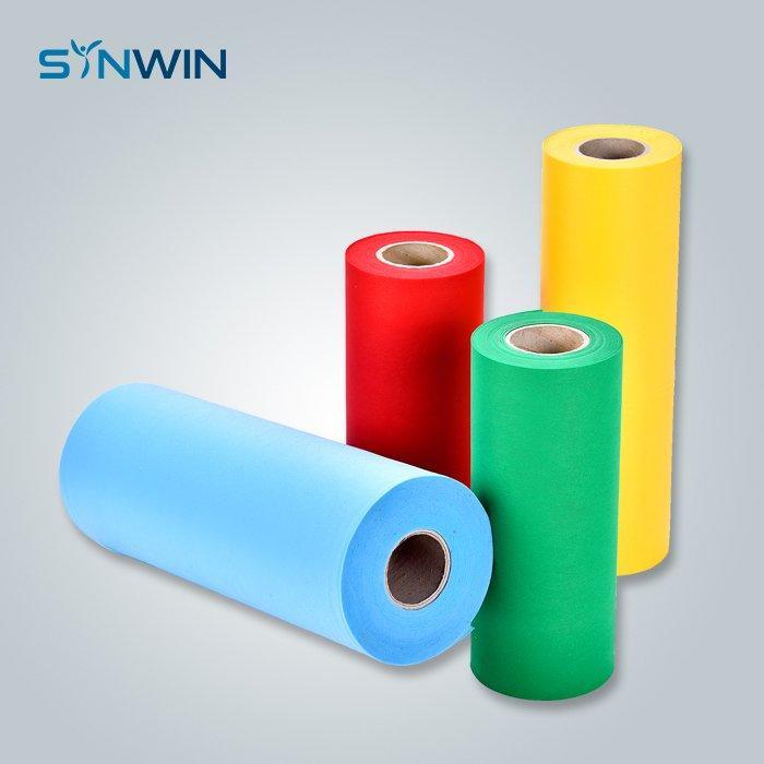 Mattress Spring Pocket Cover SS Spunbond TNT Fabric