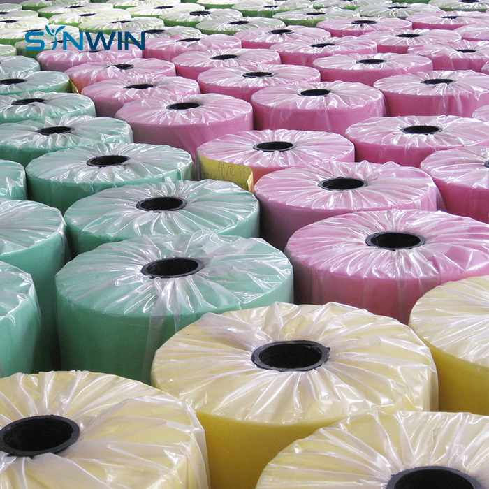application-Synwin bacteria pp woven series for wrapping-Synwin-img-2