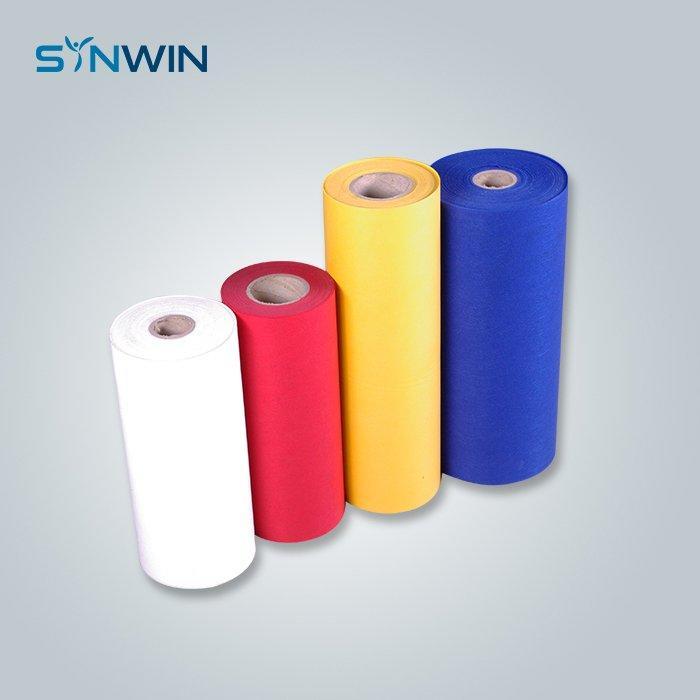 Polypropylene SS Non Woven Fabric for Pocket Spring