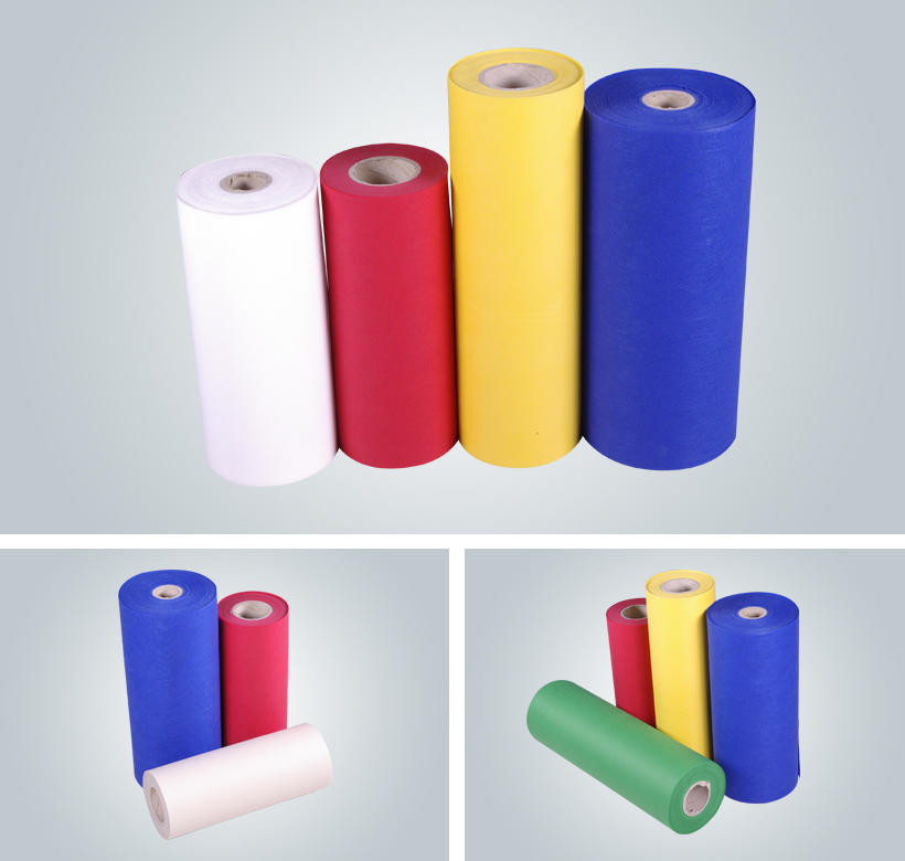 Synwin size pp non woven fabric series for packaging