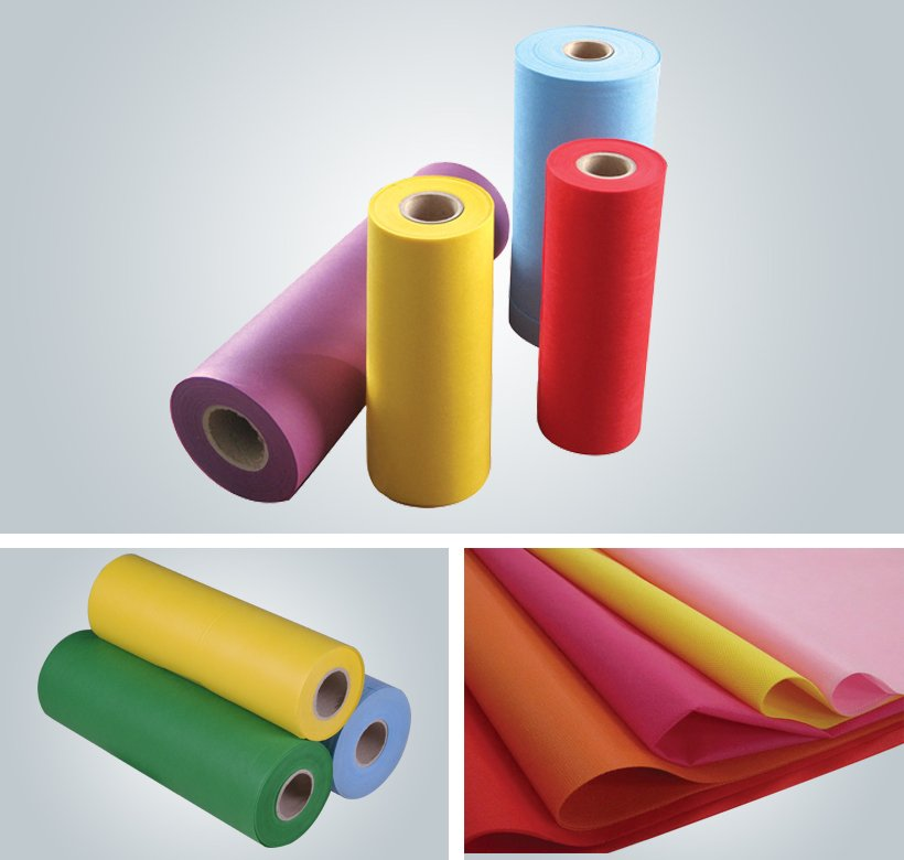 Synwin tnt pp non woven fabric manufacturer for packaging-4
