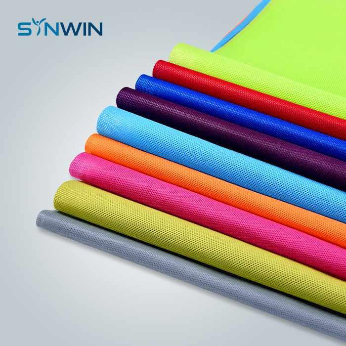 Disposable Bib Use TNT SS Nonwoven Fabric