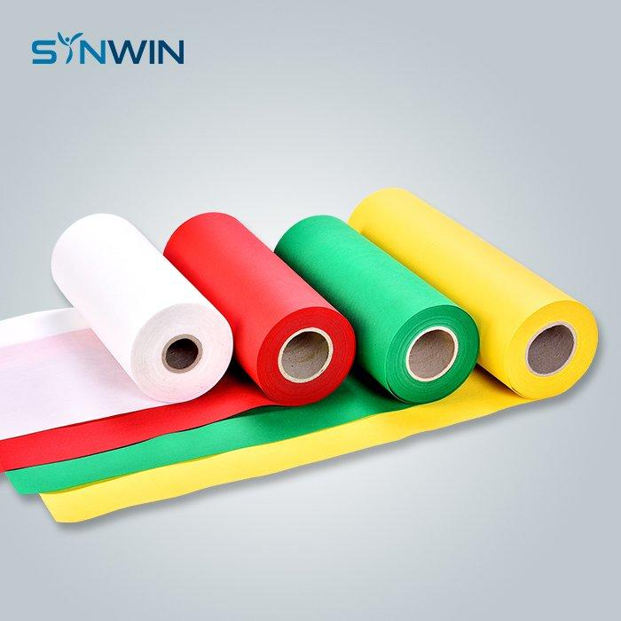 Disposable Bib Use TNT SS Nonwoven Fabric