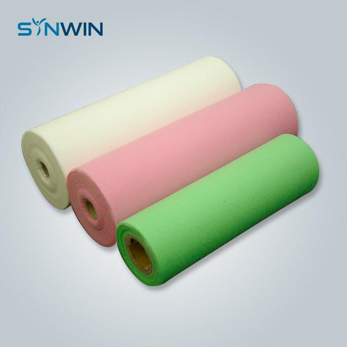 100% Virgin Polypropylene SS Nonwoven for Baby diapers