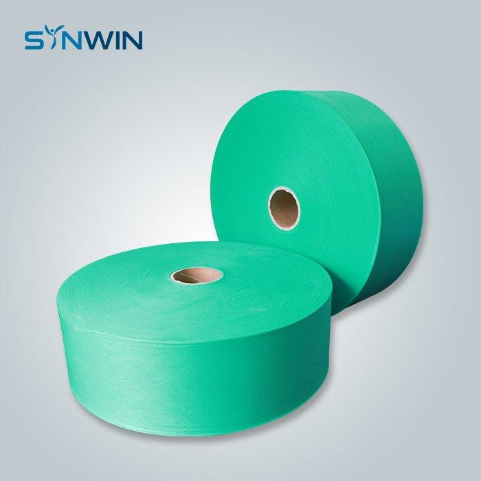 SMS Fabric and Waterproof Nonwoven Disposable Bed Sheet