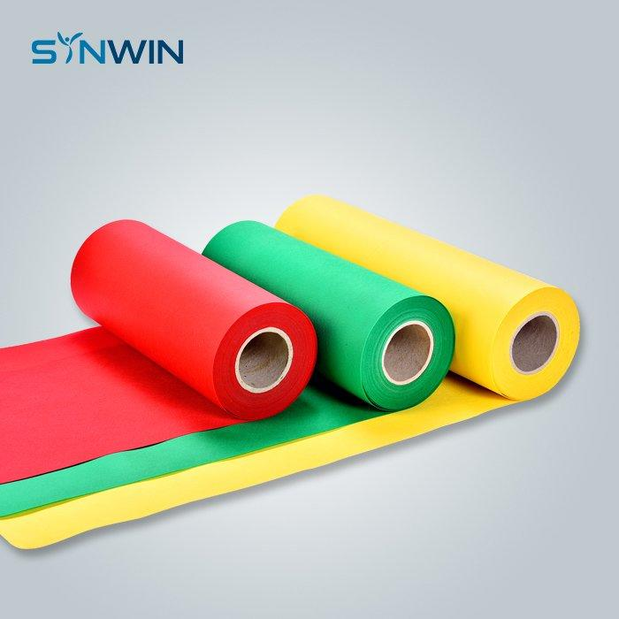 Factory Direct Sale Non Woven SS Fabric Cloth