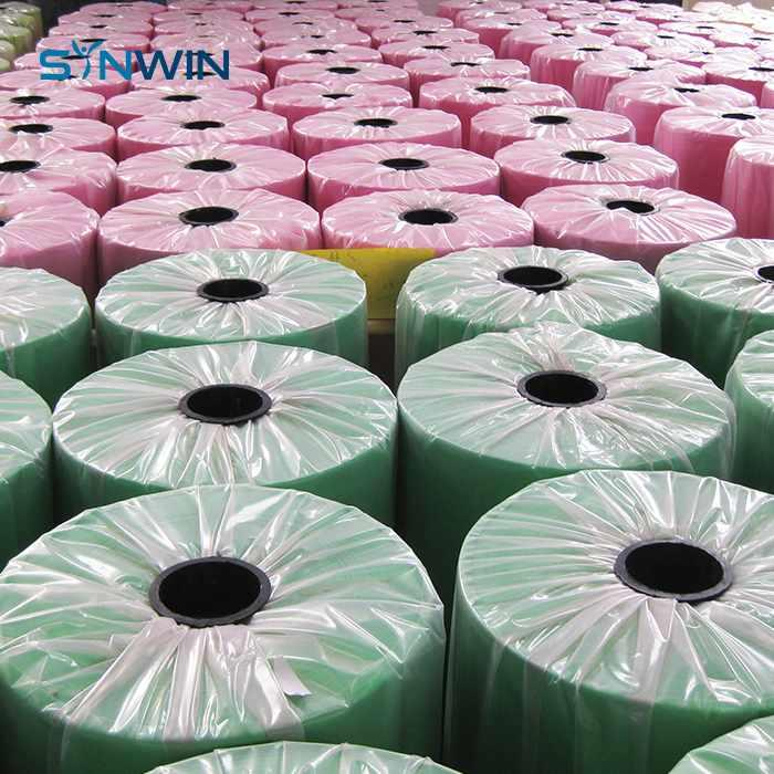 SS Nonwoven Fabric For Household Product Hot Selling