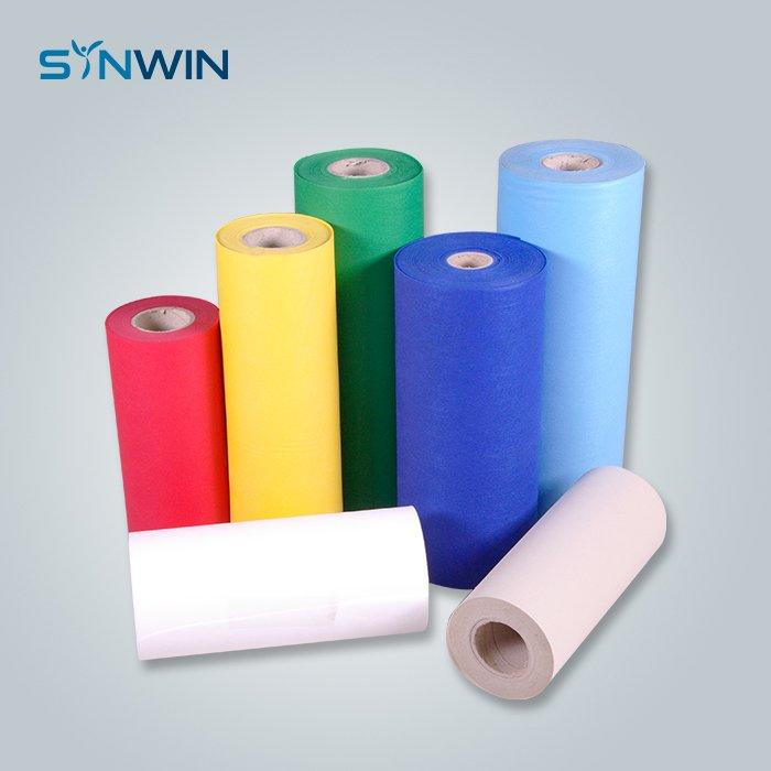 Foshan Factory SS Nonwoven Fabric For Mattress Use
